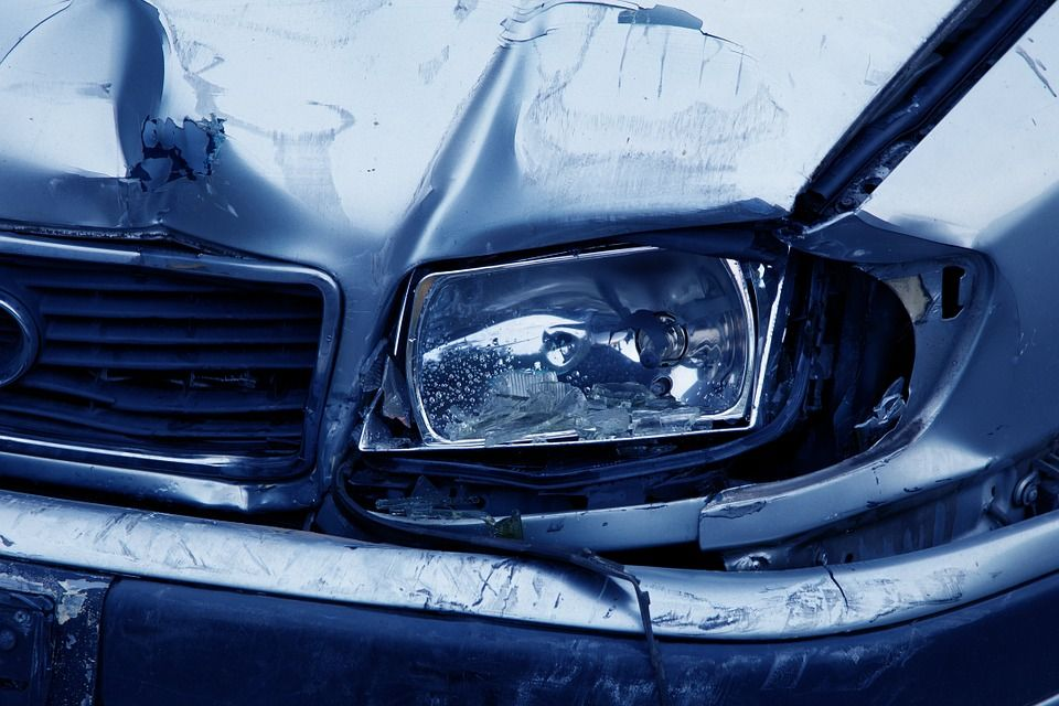 The Leading Causes of Car Accidents