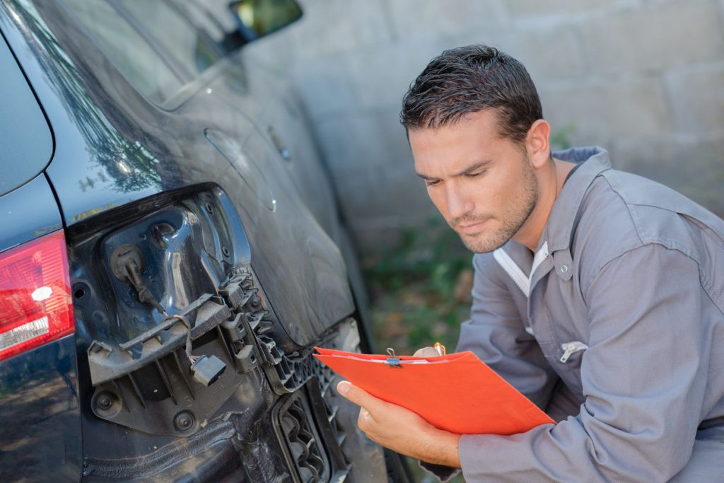 Assessing Collision Damage: What Collision Repair Technicians Look For