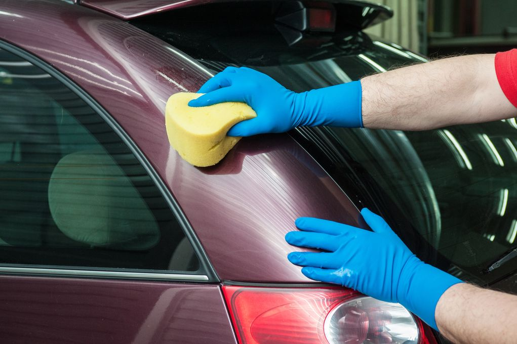 5 things to consider in finding a good body shop