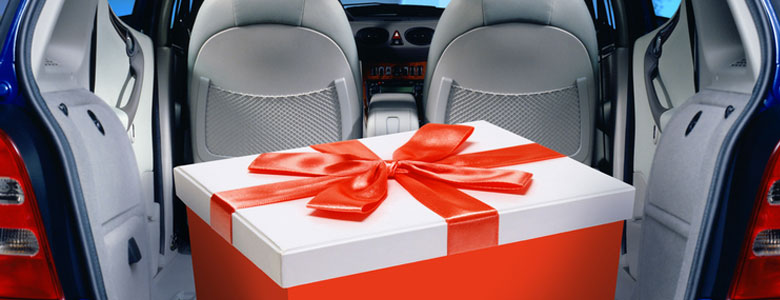 10 Gifts to Give Your Car This Holiday Season