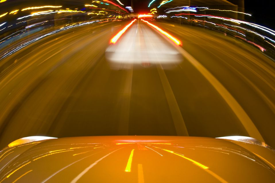 How Does Automatic Braking Work?