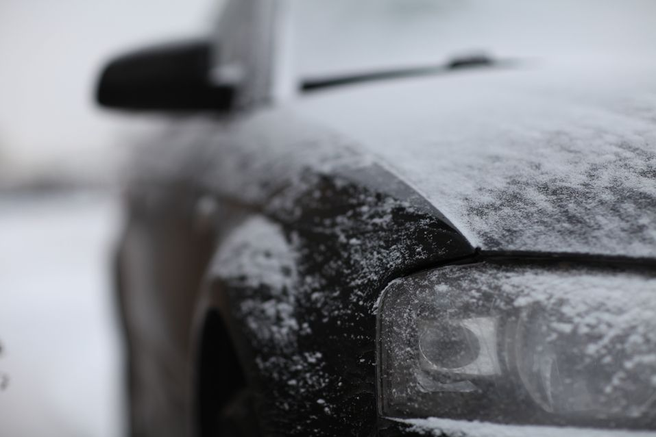 5 Ways to Prepare Your Car for Winter