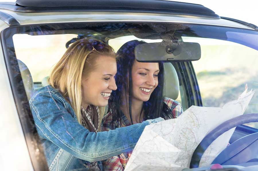 9 Summer Driving Tips for a Safe and Fun Road Trip