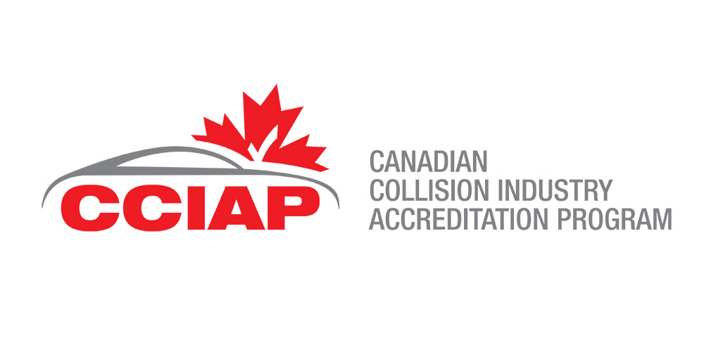 Waterdown Collision: CCIAP Canadian Collision Industry Accreditation Program