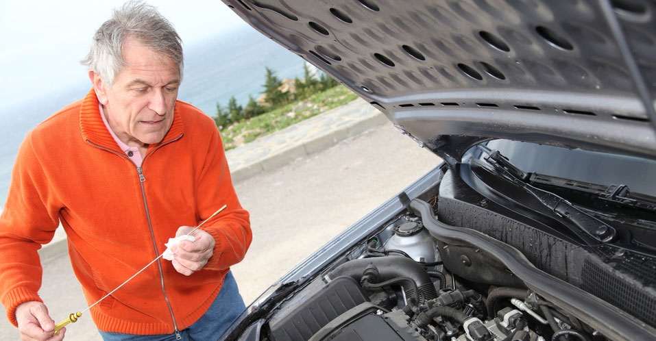 5 Easy Summer Car Maintenance Checks