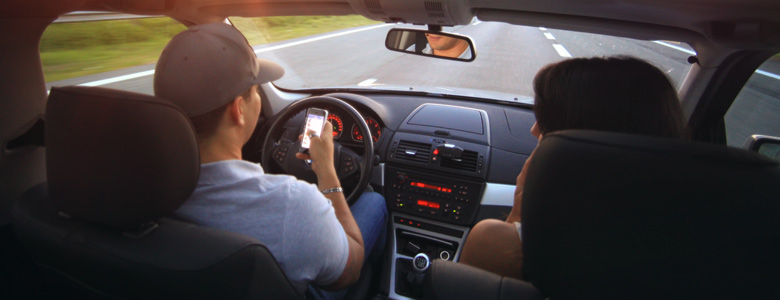 Ontario's New Distracted Driving Laws (Stay Focused in 2019)