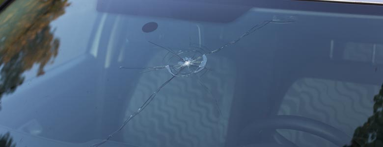 Waterdown Collision: Windshield Repair
