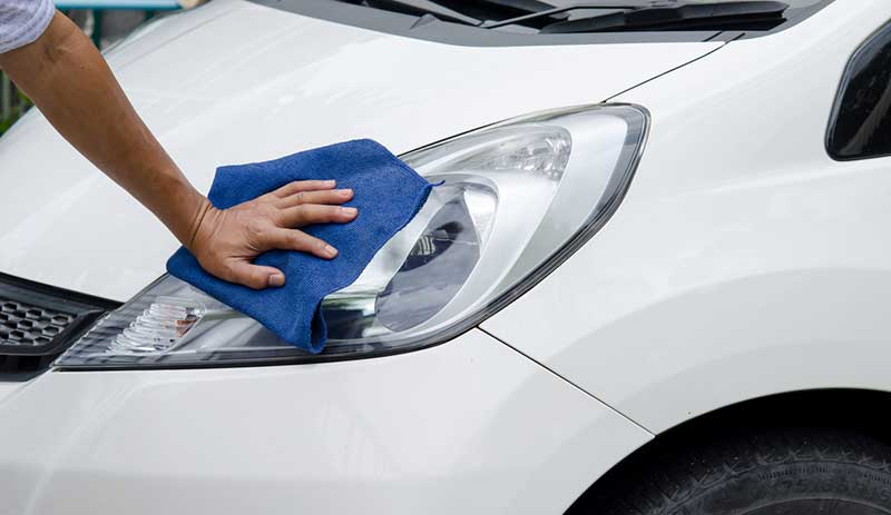 Waterdown Collision: How Regular Car Detailing Can Save You Money