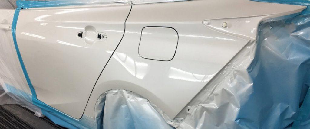 Waterdown Collision - Accident Repair