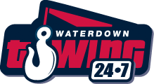 Waterdown Towing 24•7