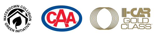 Waterdown Collision Green Anitiative - Approved Auto Service Repair - I-CAR Gold Class Professionals