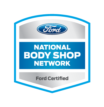 Ford National Body Shop Network Ford Certified